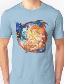 Pokemon Charizard  T-Shirt
