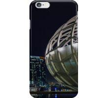 Webb Bridge - Melbourne Docklands 2 iPhone Case/Skin