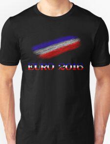 Euro 2016 football addicted T-Shirt