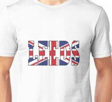 Leeds Unisex T-Shirt