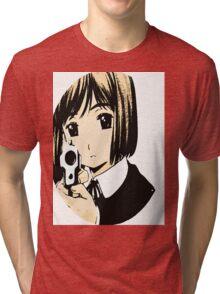 Henrietta Tri-blend T-Shirt