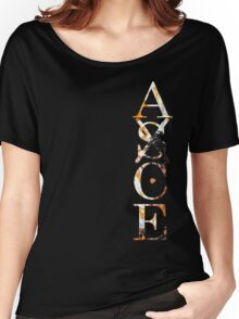 Ace One Piece Women's Relaxed Fit T-Shirt