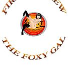 FIREFLY CREW '' The Foxy Gal'' by Radwulf