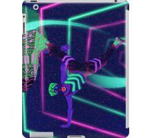 80´s Dancing iPad Case/Skin