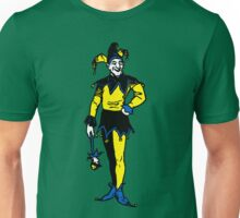 The Notorious Jester Unisex T-Shirt