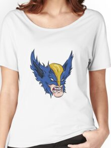 Wolverine Women's Relaxed Fit T-Shirt