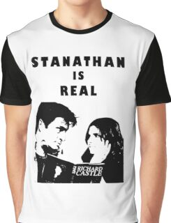 Stanathan always Graphic T-Shirt