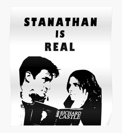 Stanathan always Poster
