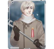 Hetalia - Ivan Braginsky iPad Case/Skin