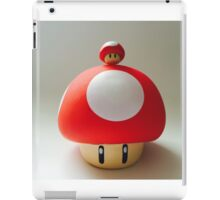 Friends Come In All Sizes iPad Case/Skin