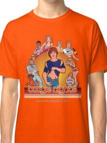 Boogie Nights Classic T-Shirt