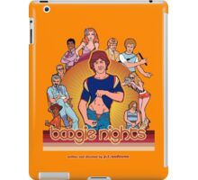 Boogie Nights iPad Case/Skin