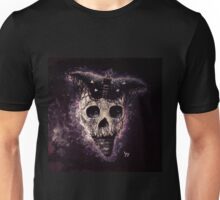 Involuntary Metamorphosis  Unisex T-Shirt