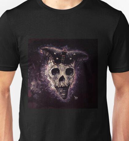 Involuntary Metamorphosis  Unisex T-Shirt