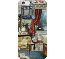 Warm and Cozy Inside iPhone Case/Skin
