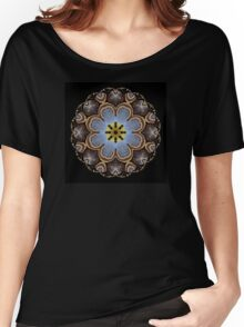 The Star Emblem Women's Relaxed Fit T-Shirt