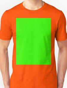 Green Screen Unisex T-Shirt