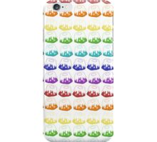 skooma'd sweetrolls iPhone Case/Skin