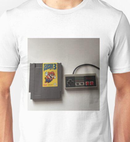 Saturday Morning Fun Unisex T-Shirt