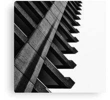 the Barbican Canvas Print