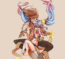 Sona and Draven <3 League of Legends T-Shirt