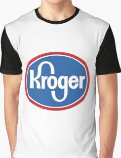 Kroger Graphic T-Shirt