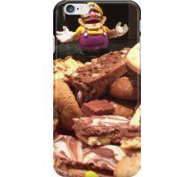 King of Cookies iPhone Case/Skin