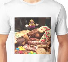 King of Cookies Unisex T-Shirt