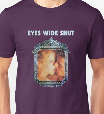 Eyes Wide Shut Unisex T-Shirt