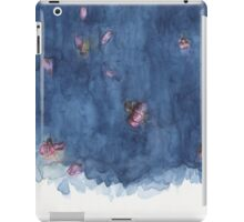 Spring Rain iPad Case/Skin
