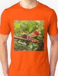 A Wild Yanma Appears! T-Shirt