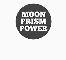 Moon Prism Power! Womens Fitted T-Shirt