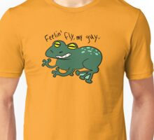 A fly guy! Unisex T-Shirt