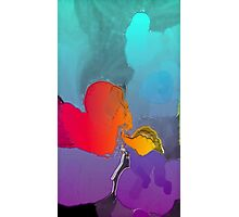 Artists Palette Photographic Print
