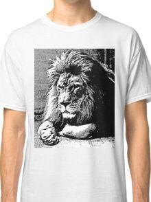 LION-124 Classic T-Shirt