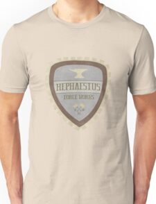 Hephaestus Forge Works T-Shirt