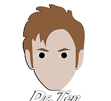 Dr. Ten by utahgraphics