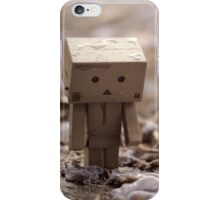 Lost in the Rain iPhone Case/Skin