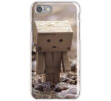Lost in the Rain iPhone Case/Skin
