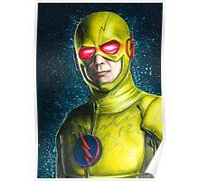 Reverse Flash Poster