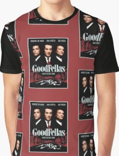 Goodfellas Graphic T-Shirt