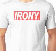 Ironic Obey Ident Unisex T-Shirt