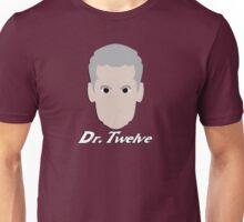 Dr. Twelve Unisex T-Shirt
