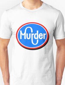 KROGER MURDER T-SHIRT T-Shirt