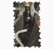 Dorian Tarot Card 2 Kids Tee