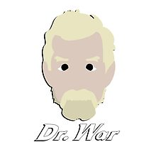 Dr. War by utahgraphics