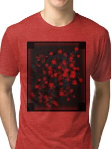 Blood Tri-blend T-Shirt