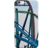 Valravn 1 iPhone Case/Skin