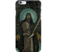 Solas Tarot Card 2 iPhone Case/Skin