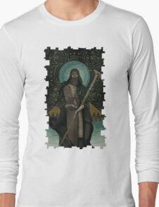 Solas Tarot Card 2 Long Sleeve T-Shirt